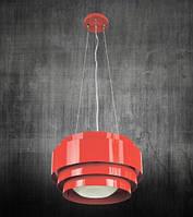 Люстра Levistella Подвесная 7073019-1 Красная