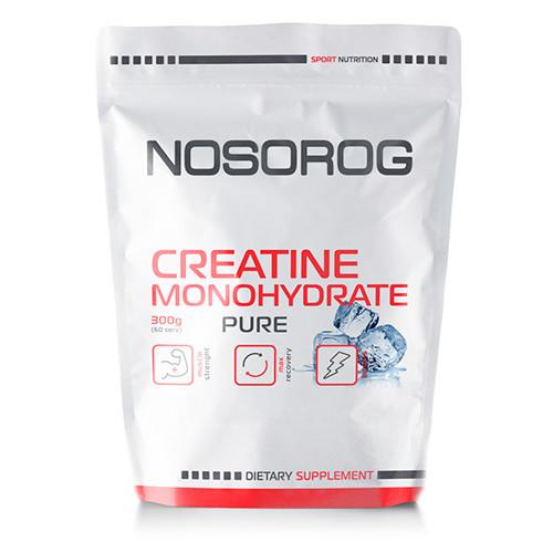 Nosorig Creatine Monohydrate, 300 гр