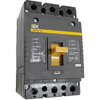 Автоматический выключатель ВА88-35 250А IEK