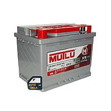 Аккумулятор автомобильный MUTLU L2.60.054.B 12 V 60AH EU