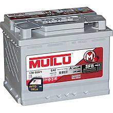 Аккумулятор автомобильный MUTLU L2.60.054.A 12 V 60AH EU