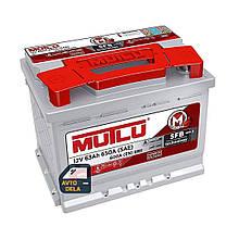 Аккумулятор автомобильный MUTLU LB2.63.060.A 12 V 63AH EU
