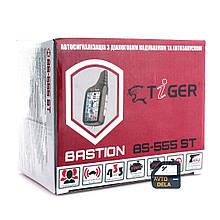 Сигнализация на авто Tiger BASTION BS-555 ST