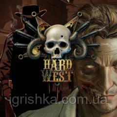 Hard West: Ultimate Edition Ps4 (Цифровий аккаунт для PlayStation 4) П3