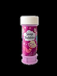 """Мыльные пузыри """"Русалочки"""" 60мл"""