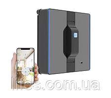 Робот мойщик окон Liectroux (Лиестроукс) WS-1080 Черный, 2020год, мобильное приложение, работа через Bluetooth
