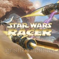 STAR WARS Episode I Racer Ps4 (Цифровой аккаунт для PlayStation 4) П3