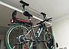 Крепление велосипеда на потолок крюк крепеж