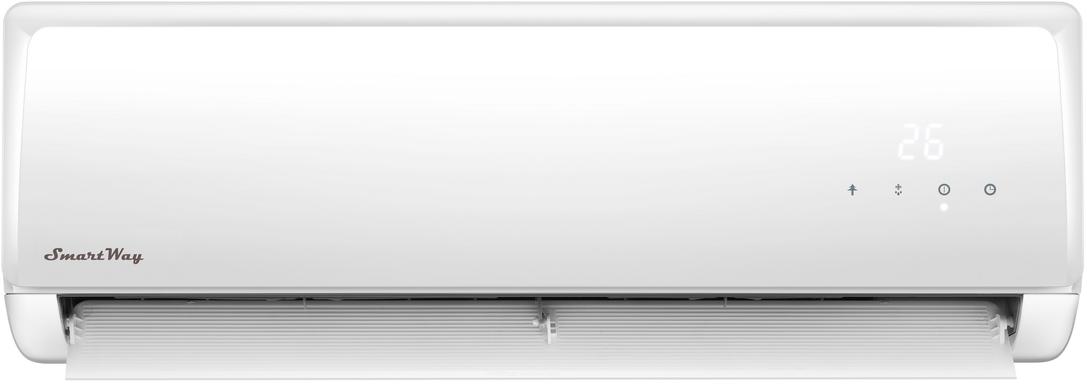 Сплит-система настенного типа SmartWay SAF-09FLR/SAN-09FLR, фото 2