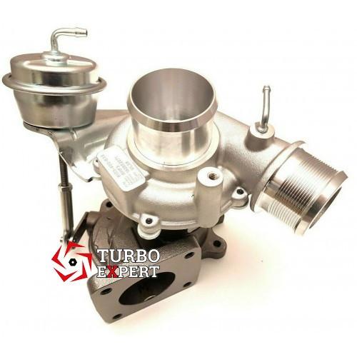 Турбина Fiat 500 Abarth 1.4 T-Jet 135 HP, VL38, 1.4 T-Jet 16V, 55218934, 55248311, 71724555, 71794951, 2009+