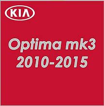 KIA Optima Mk3 2010-2015