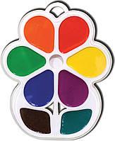 Акварель Цветочек 8 цветов Луч медовая 18С1183-08 110198