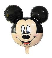 Воздушный шар Микки Маус 45 см