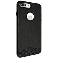 Чехол-накладка DK-Case Mikki для Apple iPhone 7   8 Plus Черный 06376-722, КОД: 1751085