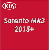 KIA Sorento Mk3 2015+
