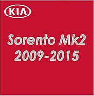 KIA Sorento Mk2 2009-2015