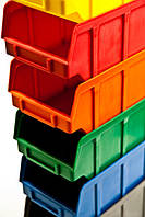 Ящики для метизов пластиковые