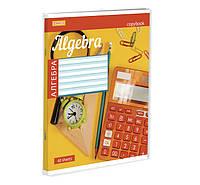 Набор предметных тетрадей для школы 1Вересня 8 видов 764066