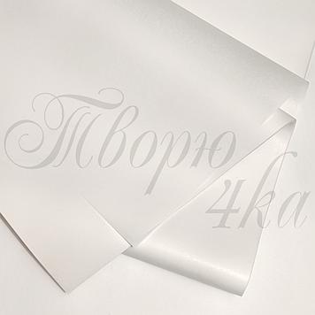 Тишью бумага упаковочная белая 50 х 70см (100 листов) клас В