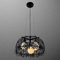 Люстра Levistella 7076390-3 Black