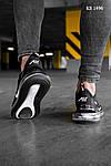 Мужские кроссовки Nike Air Max 270 (черные) KS 1496, фото 6