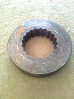 Венец зубчатый вальца (ремкомплект вальца) ПСП ПСХ-01.480-02