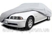 Тент на автомобиль размер L