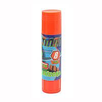 Клей-карандаш 8г, PVA Ninja Turtles 320215