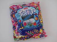 Мягкие жевательные конфеты Toffix 1 кг