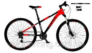 Горный велосипед Mbike Motion 26 (2020) DD new