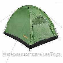 Палатка Treker MAT-103 двухместная туристическая