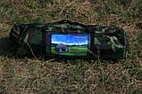 Намет Treker MAT-118 тримісна, двошарова туристична, фото 8