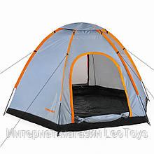 Палатка Treker MAT-111 пятиместная туристическая