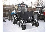 УтеплительМТЗ-80, МТЗ-82 чехол капота