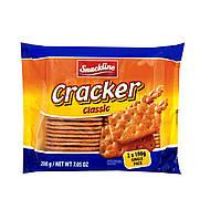 Печенье Snackline Cracker Крекеры соленые Classic 200 г Австрия