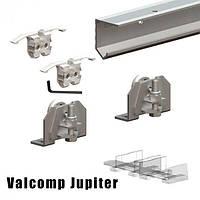 Комплект Раздвижной Фурнитуры Для Дверей Valcomp Jupiter 213-006