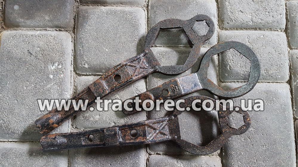 Ключ маховика на двигатель R190, R195, Zubr jr-q79, Кентавр 1012д и т.п.