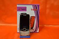 Телефон Nokia Kgtel t608 Duos (нокиа на 2 сим-карты)