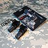 Лазерный целеуказатель Laser Sight LS-2 1 mW 650 nm, фото 7