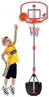 Баскетбольное Кольцо на Стойке со Счетчиком Попаданий