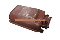 Бак с фильтром Т-40 (Д-144)