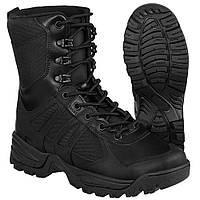 Ботинки Комбат 2-ї генерації COMBAT BOOTS GEN. II Чорні, фото 1