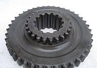 Шестерня привода передних колес Т-40 (Д-144) Z=40