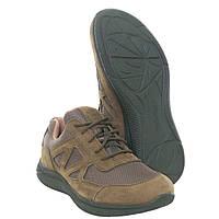 Кросівки тактичні Ягуар зі вставками кордури Оливкові, фото 1