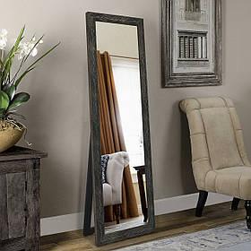 Зеркало ростовое, напольное в стиле лофт 1900х600 мм
