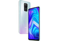 Смартфон Xiaomi Redmi Note 9 4/128 Gb White (гарантия 12 мес.)