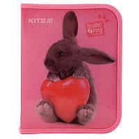"Папка для зошитів B5 ""Kite"" SP19-203 ""Studio Pets"""