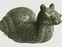 Улитка керамика 36х18х26 см, фото 1