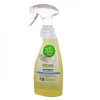 Средство для чистки ванной комнаты с распылителем Green Max 500мл