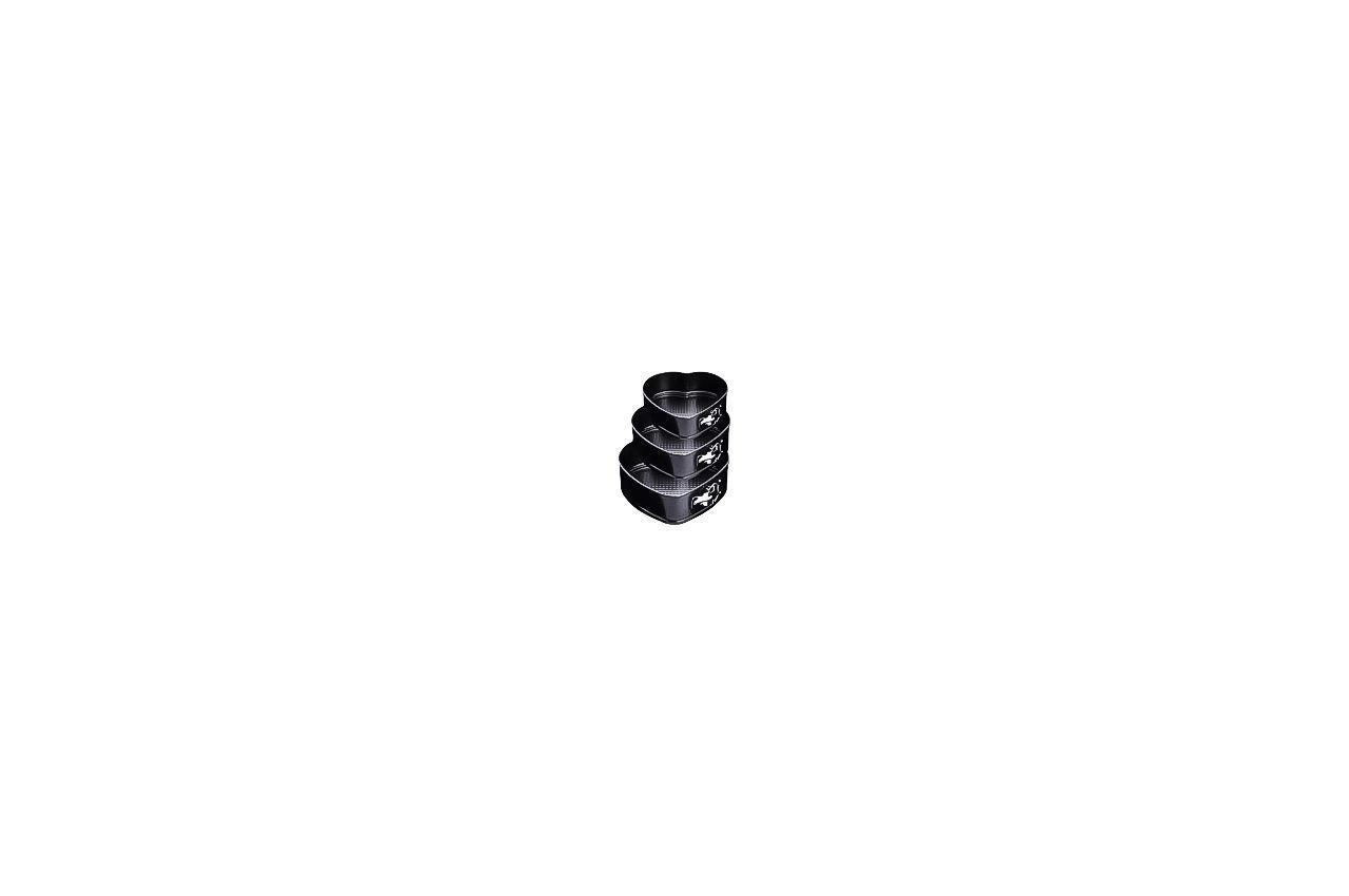 Набор форм для выпечки Empire - 190 x 210 x 230 мм (3 шт.)